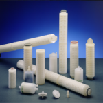 Microfiltration Cartridges & Capsules